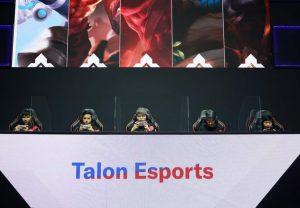 Talon Esports investment 300x208 - The top SEA business developments in October 2020