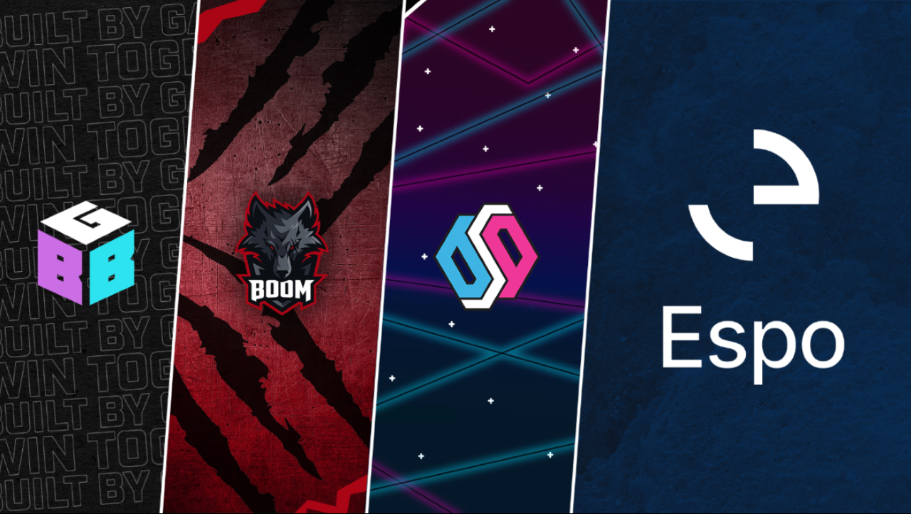 espo roster expansion - BBG, Team BDS and BOOM Esports join Espo roster