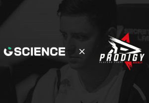 prodigy agency announcement e1605870738246 300x208 - Prodigy Agency names Gscience as esports performance and health partner