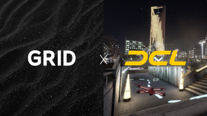 ver2 300x169 - GRID takes off with Drone Champions League partnership