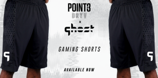 POINT3 x Ghost Gaming