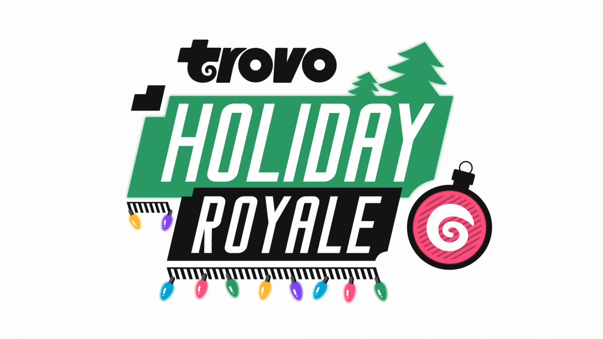 Trovo Holiday Royale