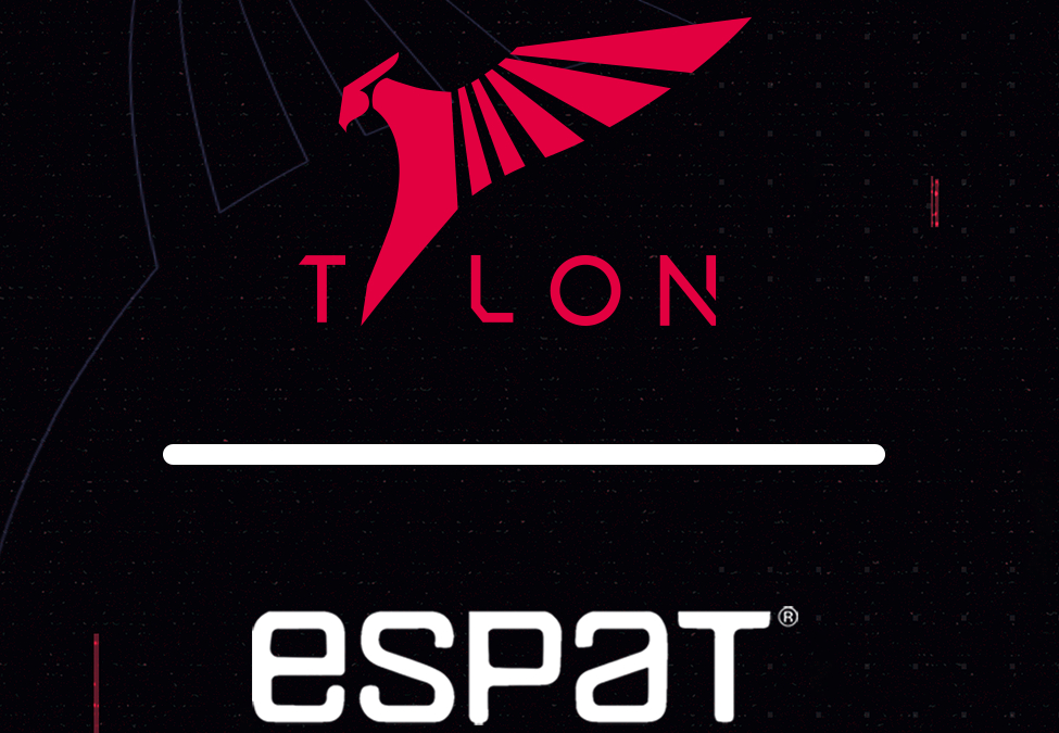 Talon Esports x ESPAT Media