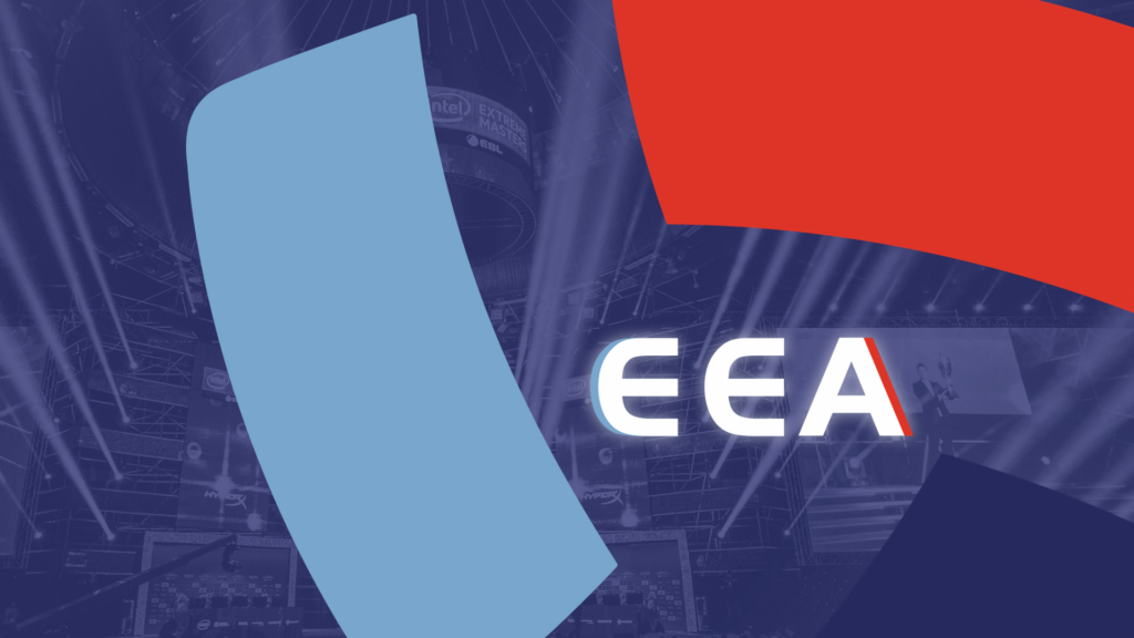 esports entry advisory 1024x576 - Study suggests significant demand for post-pandemic live esports events
