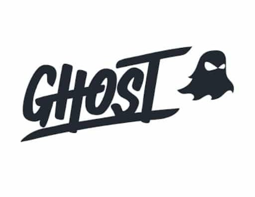 ghost energy drinks esports