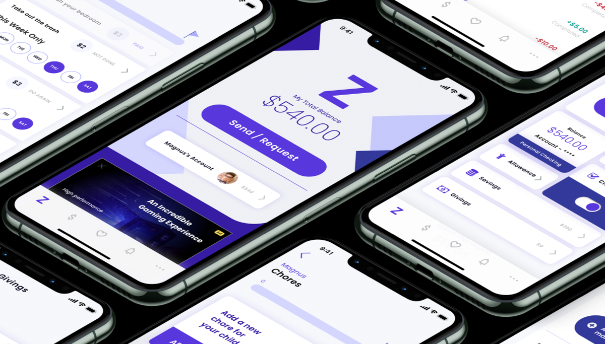Zytara plans to launch banking platform for gamers in 2021