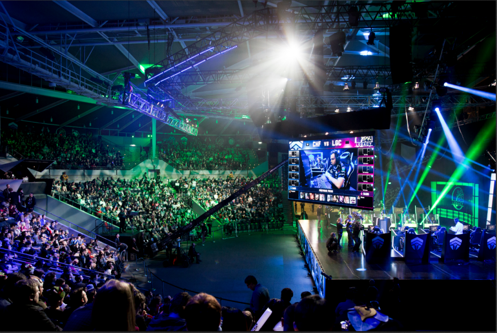 oceanic pro league e1608306451704 - Competitive Oceanic League of Legends returns with ESL and Guinevere Capital