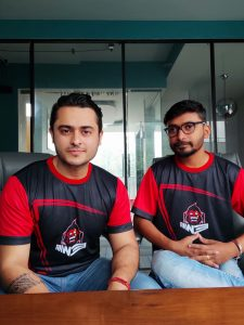 5ff48be64cc65 5ff48be64cc66Mr. Parth Chadha Founder and Mr Rahul Singh Co founder Ewar Games..jpg e1609862176257 225x300 - The top Indian esports business developments in December 2020