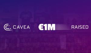 Annoucement e1610014874716 300x177 - Esports sponsorship analytics firm Cavea raises €1m