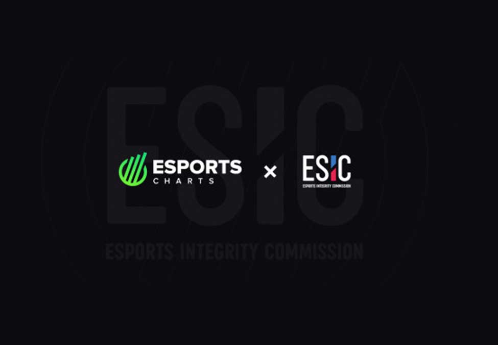 Esports Charts Esports Integrity Commission