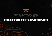 Fnatic crowdfunding