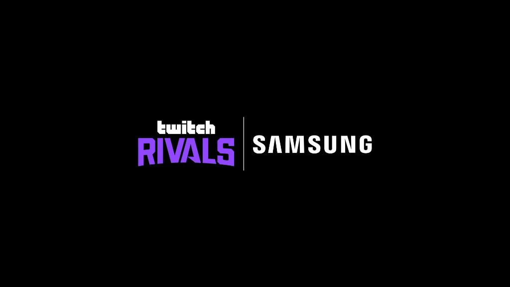 Samsung and Twitch Rivals partnership aims to