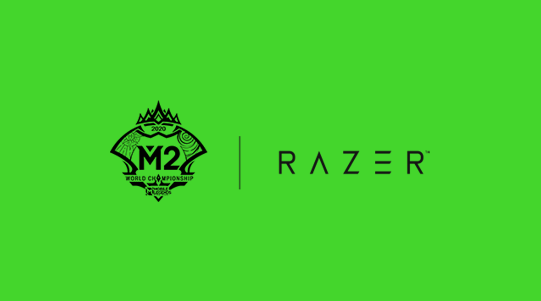 Moonton names Razer as partner of M2 World Championship