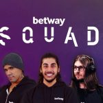 Betway targets Brazilian market with Betway Squad launch
