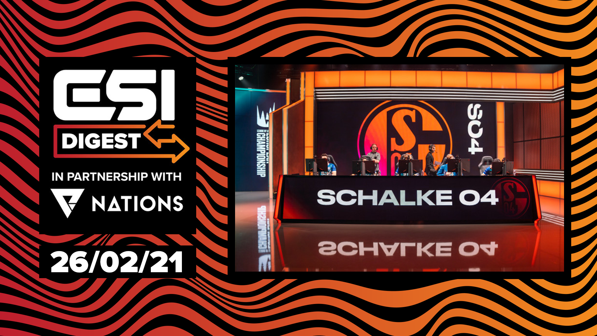 Schalke 04 possibly selling LEC spot, OverActive Media unveils esports venue plans | ESI Digest #31