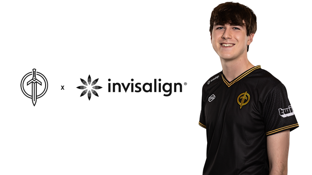 Invisalign sponsorship gives Golden Guardians something to smile about