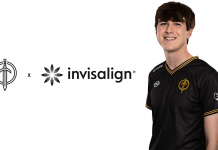 Invisalign Golden Guardians