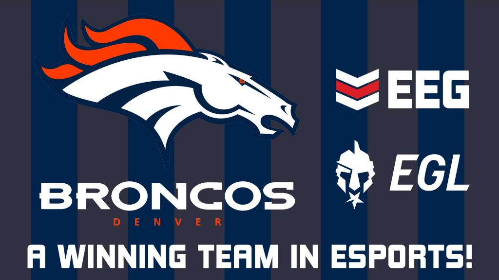 Broncos Esports Entertainment Group