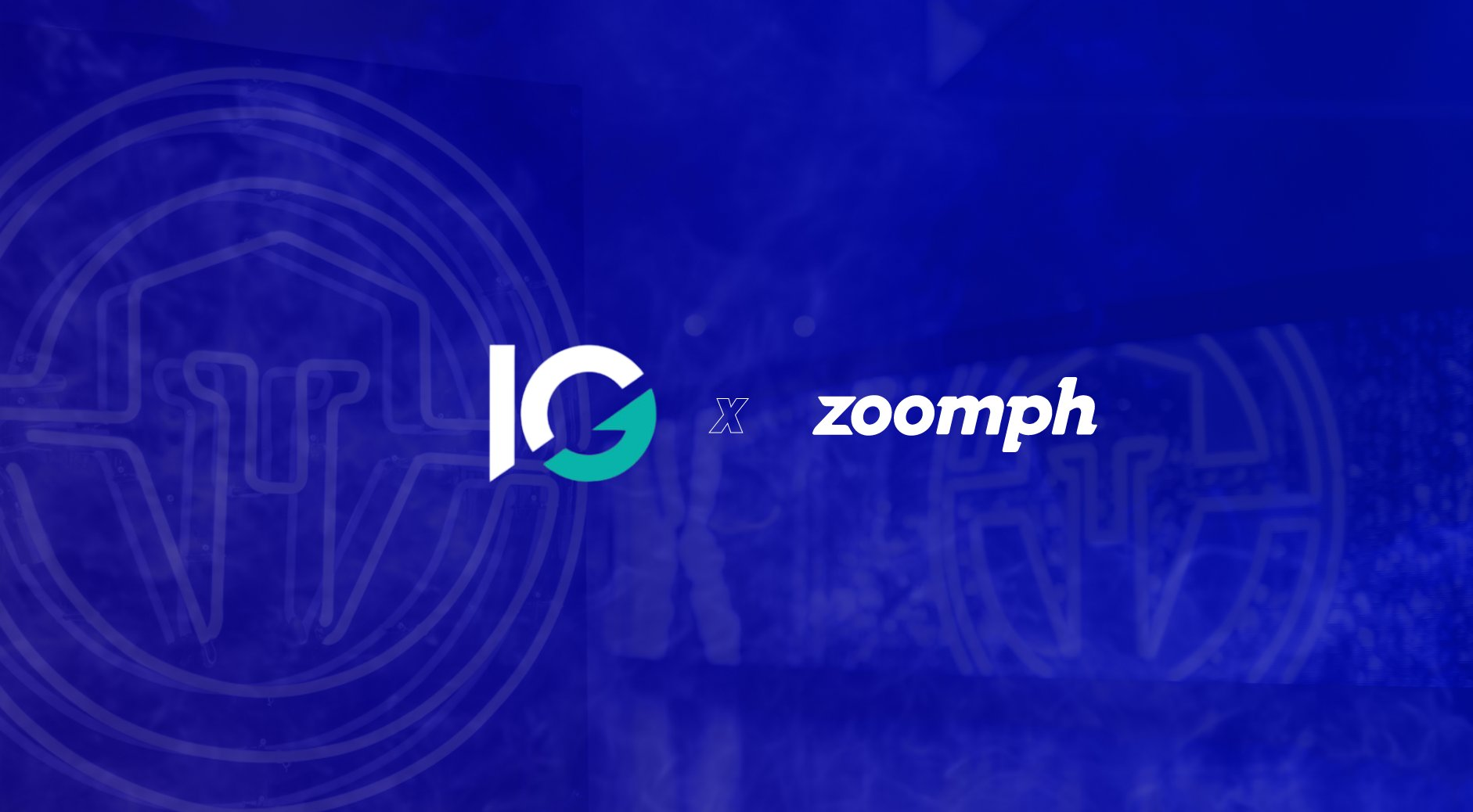 Immortals Gaming Club and Zoomph sign strategic partnership