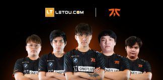 Fnatic x LeTou Renewal