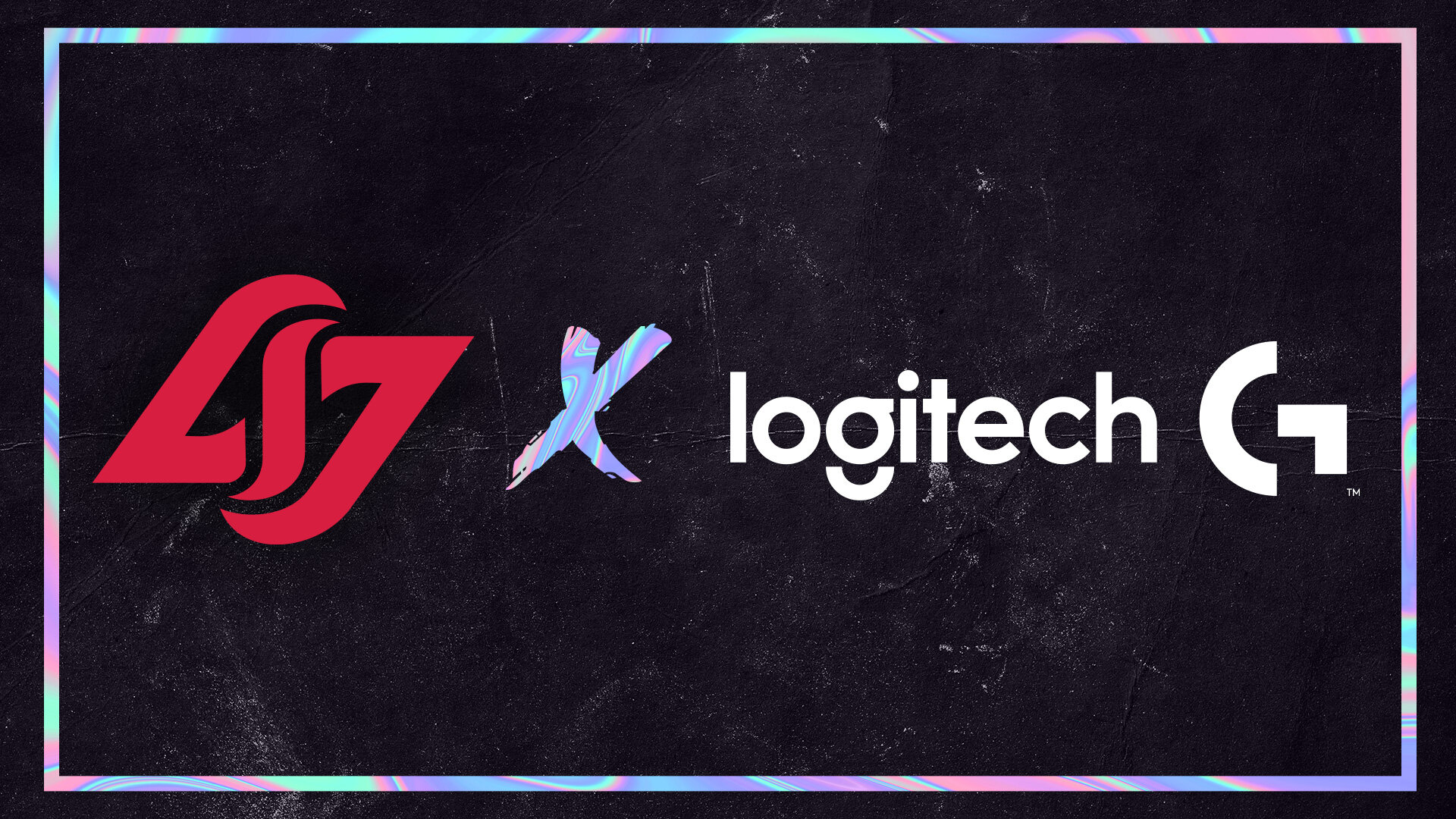CLG Red names Logitech G as peripherals partner