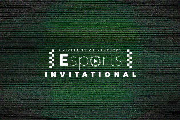 University of Kentucky and Gen.G join forces to host invitational tournament