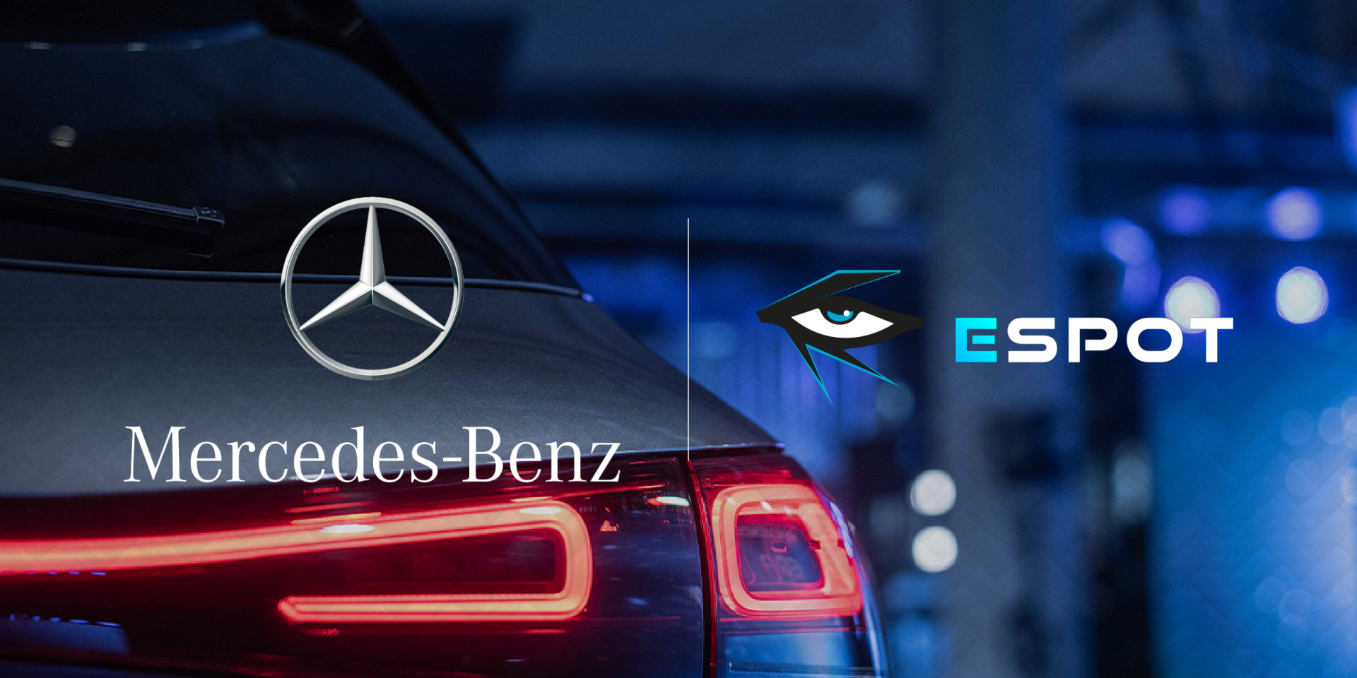 Esports venue in Warsaw renamed 'ESPOT powered by Mercedes-Benz'