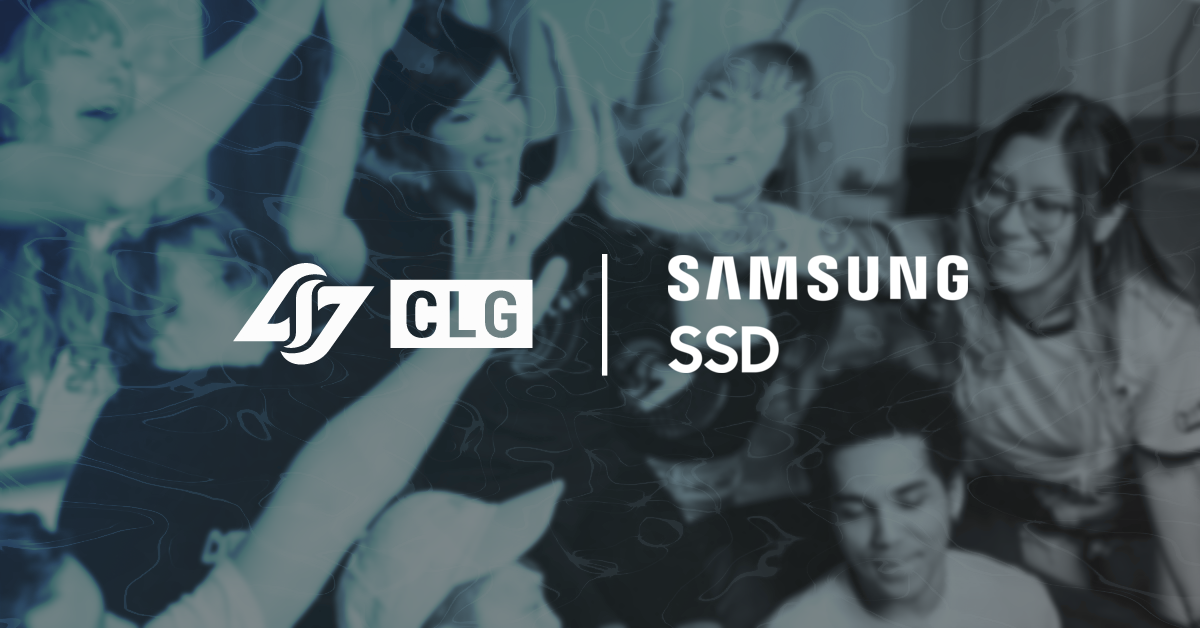 CLG unveils Samsung as latest partner