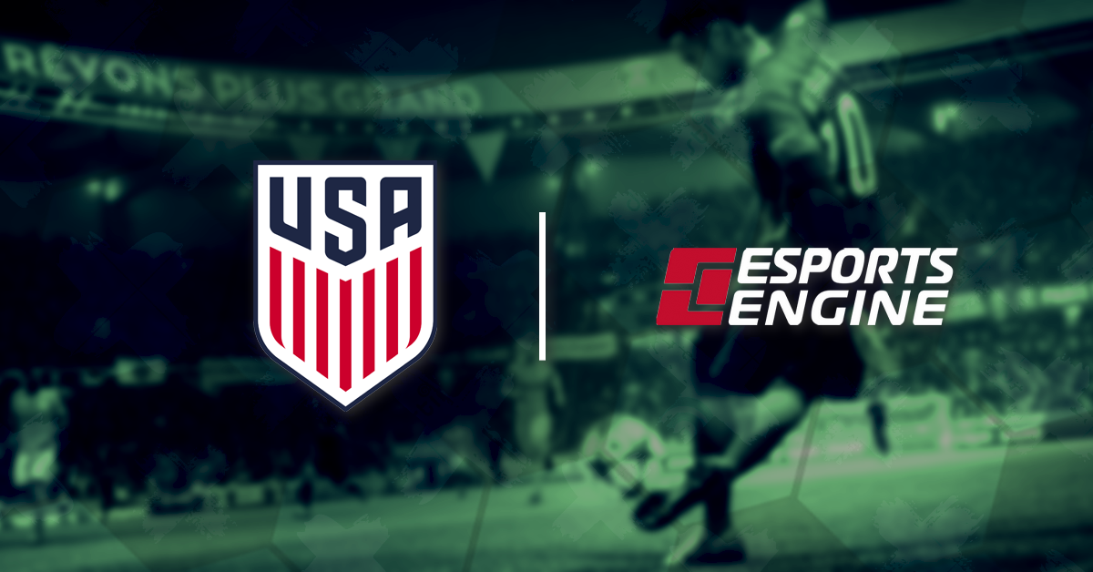 U.S Soccer announces collaboration with Esports Engine