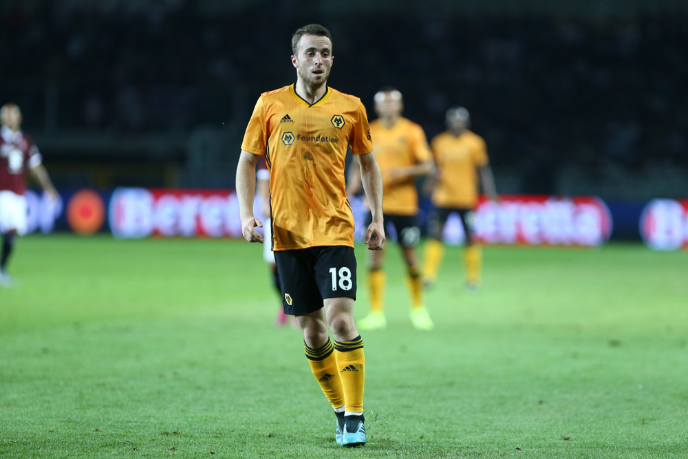 Eleven Sports Launches Play At Home Cup Featuring Wolves Diogo Jota Insider Sport