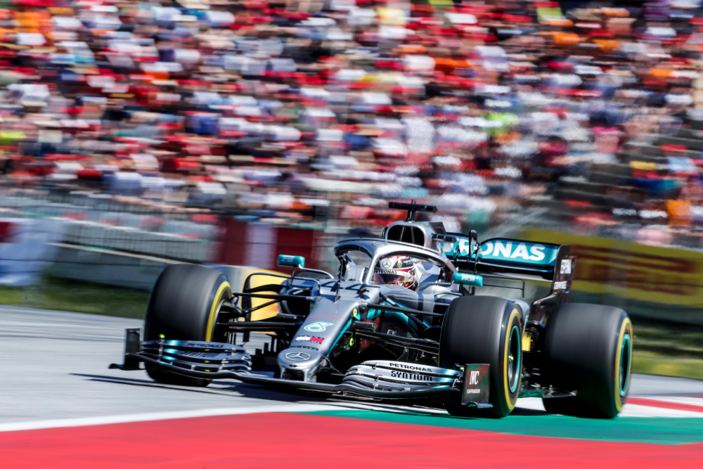 F1 confirms opening eight races of 2020 season