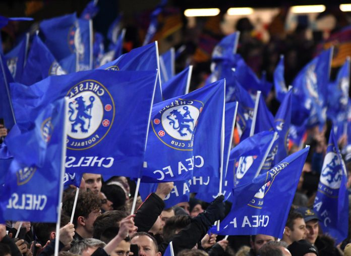 Chelsea on the move in Trivago tie-up