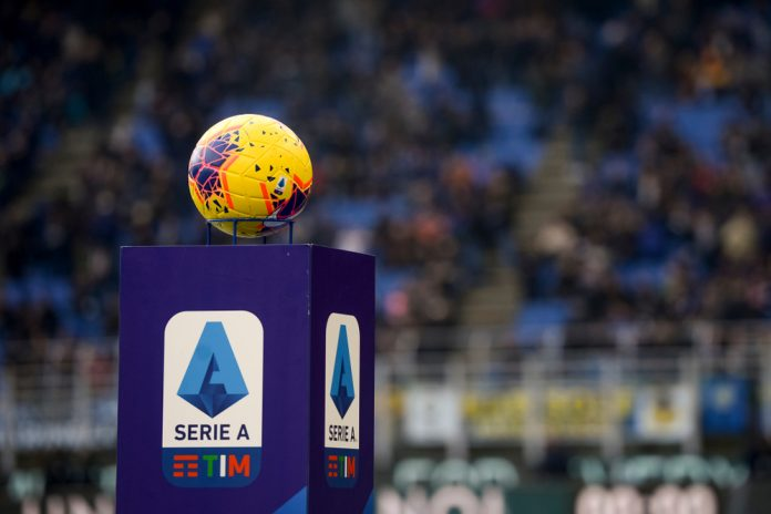 Serie A steps up fight against broadcast piracy with Google