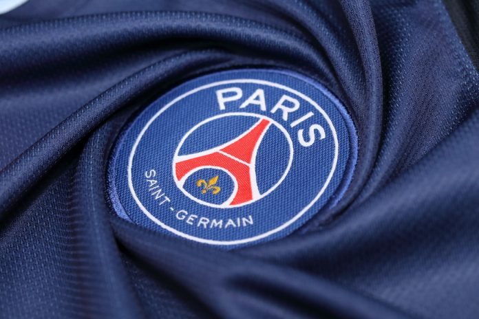 PSG links with Pitta Mask for merchandise collection