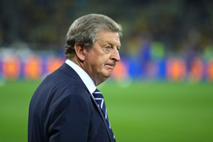 Ex-England manager Roy Hodgson joins football fan-led review panel