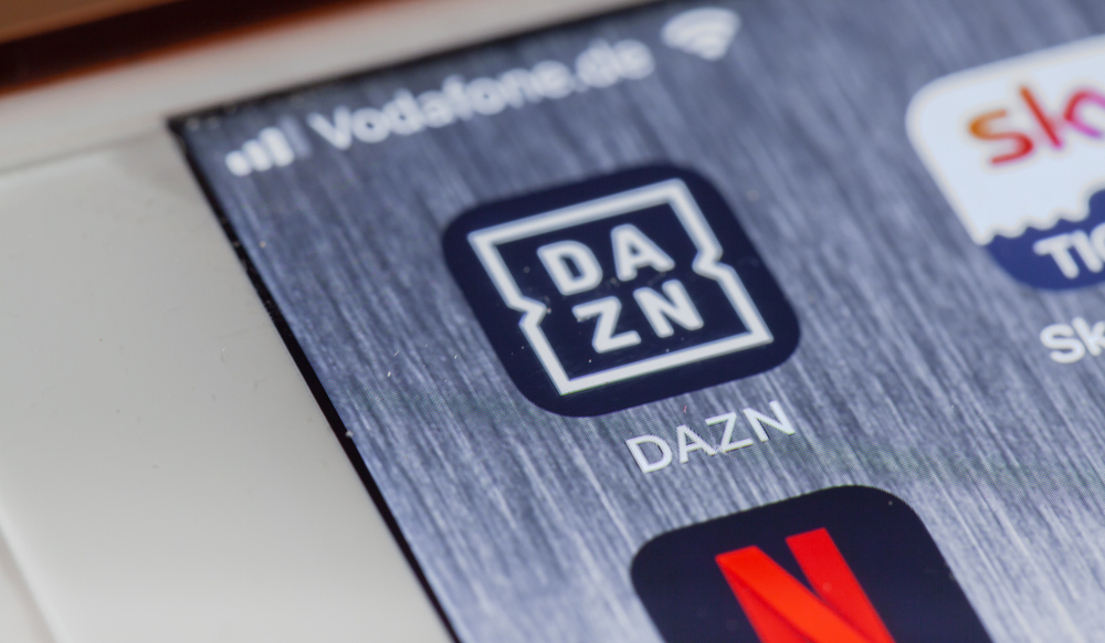 Dazn Bolsters Rights Portfolio With Afc Champions League Insider Sport