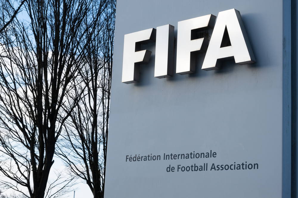 FIFA appoints Kay Madati as new Chief Industrial Officer