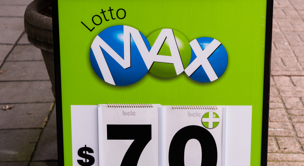 Western Canada Lottery Corp