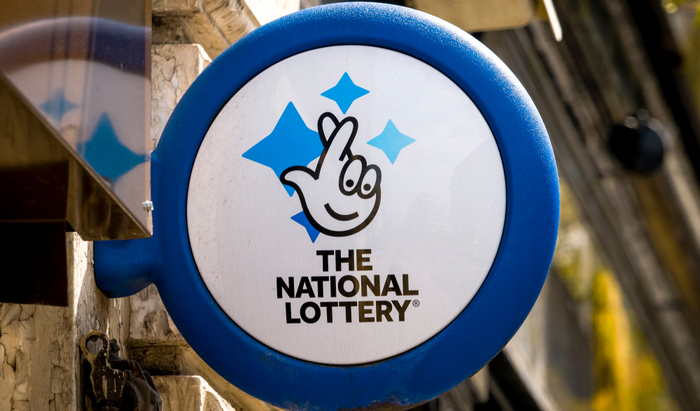 The National Lottery's age limit could be raised to 18 soon by the UK Parliament