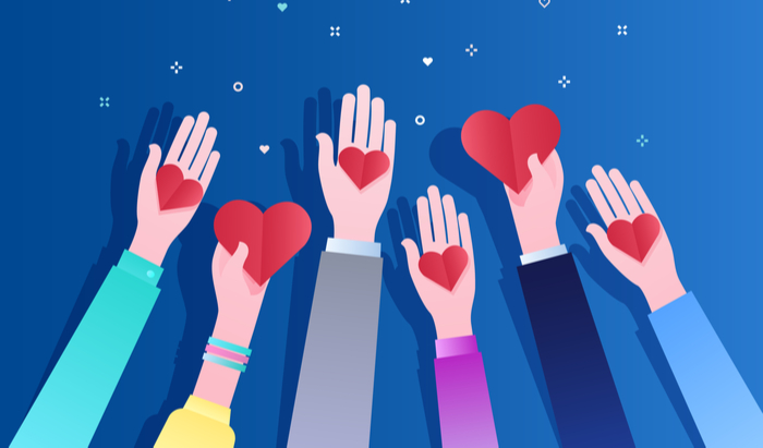 The National Lottery Community Fund has distributed more than £650m to communities across the UK throughout 2020, thanks to National Lottery player spend.
