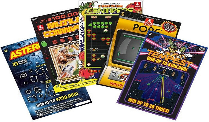 Pollard Banknote Limited has added Atari, one of the world's most iconic consumer brands and entertainment producers, to its portfolio of licensed games.