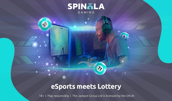 Spinola Gaming has announced the world's first esports-based and customisable lotteries after gaining new Latin American esports-based lottery partners.