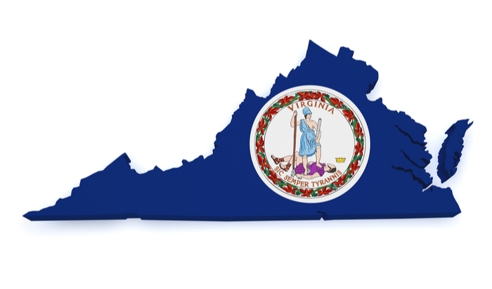 Virginia Lottery has approved a sports betting vendor registration to Gambling.com Group to provide marketing services for licensed operators in the state.
