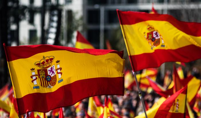 Loterías y Apuestas del Estado (SELAE) from Spain has registered a 1.03% decrease in sales of Lotería del Niño, compared to what it experienced in 2020.