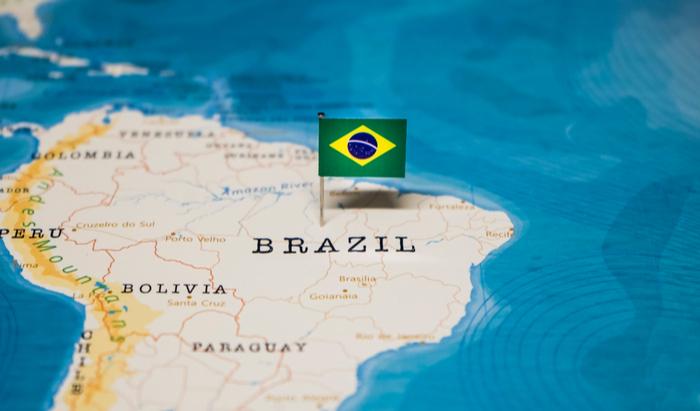 Brazil's Paraíba Government has published in the Official Gazette the State Decree No. 41,037, through which it regulates the Lotería del Estado de Paraíba.