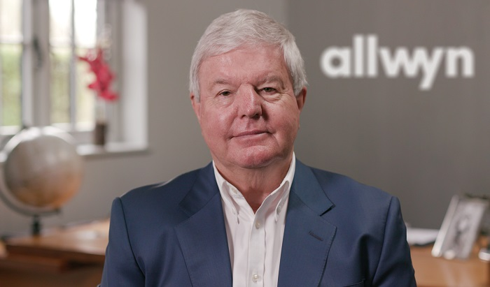 Sazka Group has established Allwyn to boost its presence in the UK market as it bids to take control of the fourth UK National Lottery licence.