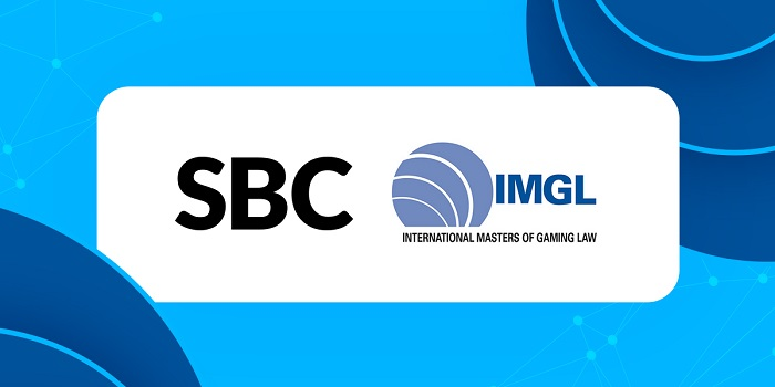 SBC and the International Masters of Gaming Law (IMGL) have signed a deal to provide a programme of high-level content for SBC's 2021 calendar of betting and gaming industry events.