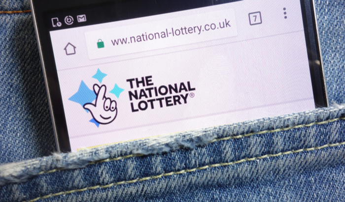 The UK National Lottery removed its online £10 instant win games over fears they fuelled gambling addiction, according to a report by The Telegraph.