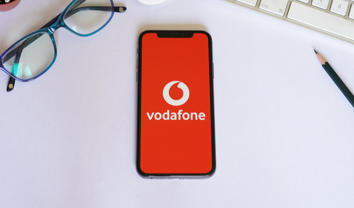 Sazka Group's UK corporate identity Allwyn has selected Vodafone as its connectivity partner as it bids for the Fourth UK National Lottery licence.