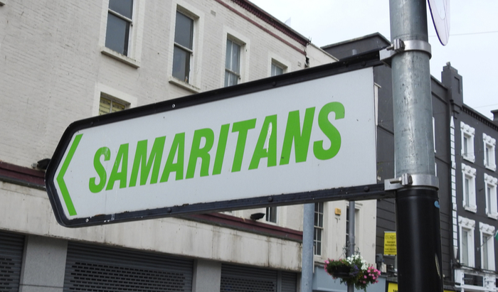 Samaritans has published its first best practice guidance for operators to help them adopt practical steps to prevent gambling-related suicide.